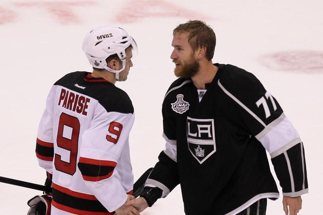 NHL Free Agency: 5 Players Who Need Big Performances to Match Expectations