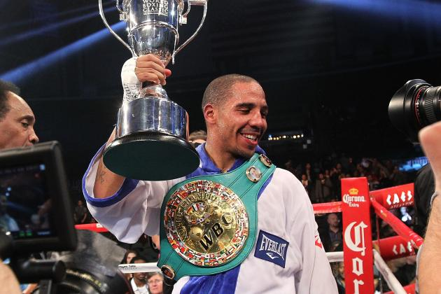 Andre Ward: 9 Fighters Most Likely to Be Living Legends Before Their 30th Fight