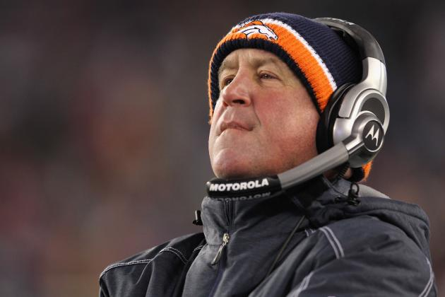 Peyton Manning: 4 Reasons John Fox Is the Wrong Coach for the Denver Broncos