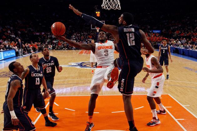 2012 NBA Mock Draft: Final Picks and Predictions for Draft Day