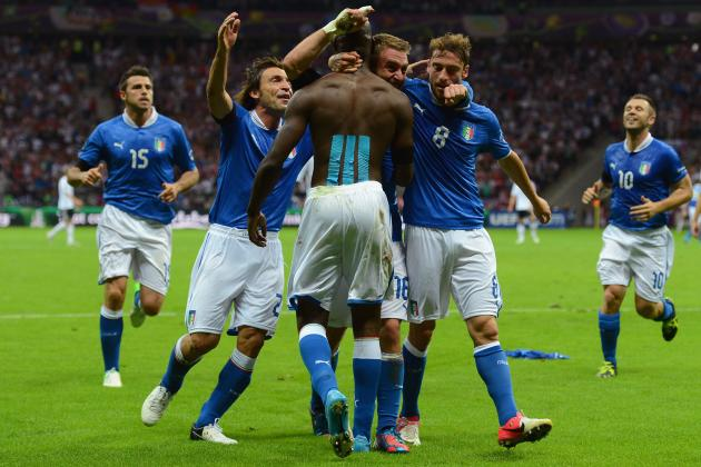 Germany vs. Italy: 6 Things We Learned from Euro 2012 Semifinal