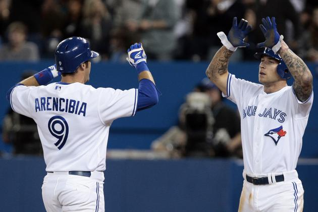 Toronto Blue Jays: 5 Things the Team Needs to Do to Stay in the AL East Race