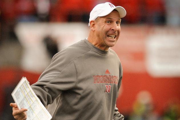 Nebraska Football: Will Bo Pelini Finish 2012 Season on the Hot Seat?