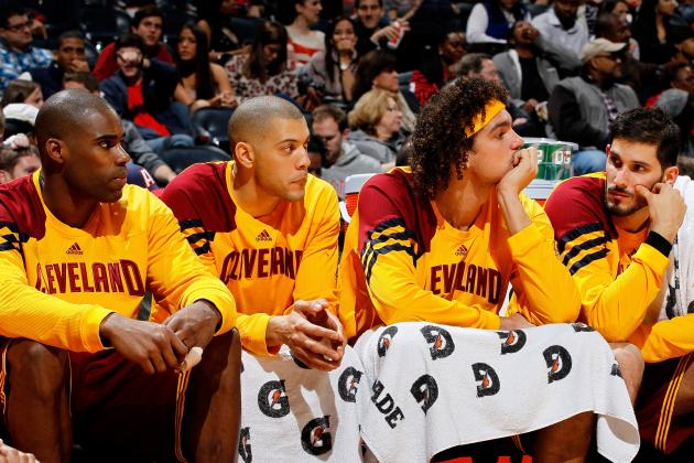 2012 NBA Draft: Updated Needs for Lottery Pick Teams