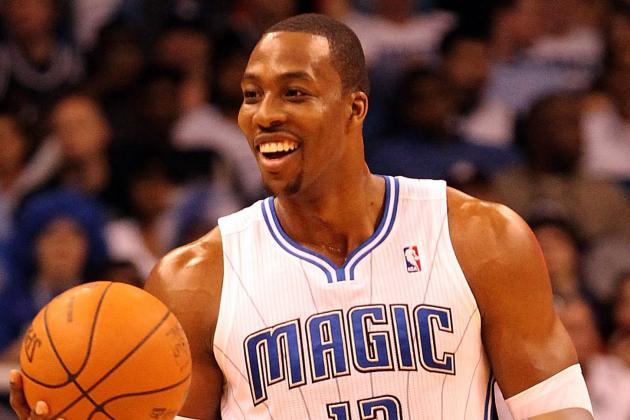 Dwight Howard Trade Rumors: Latest Buzz Surrounding Star Player