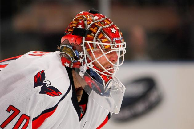 10 AHL Stars Set to Impress at the NHL Level in 2012-13