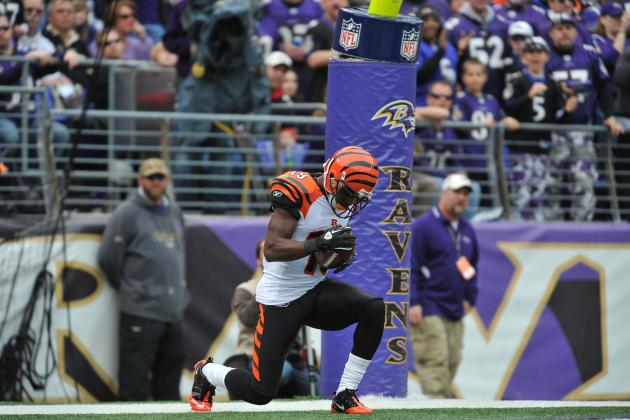 Who Is on the Cincinnati Bengals' Roster Bubble Heading into Camp?