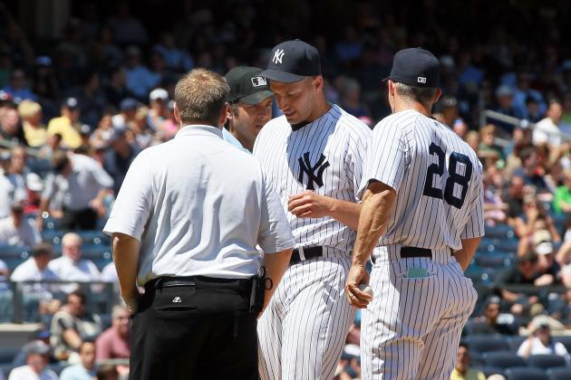 6 Reasons New York Yankees Can Weather the Storm Without Their Top 2 Aces