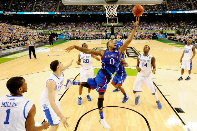 2012 NBA Mock Draft: Last-Minute 1st- and 2nd-Round Predictions