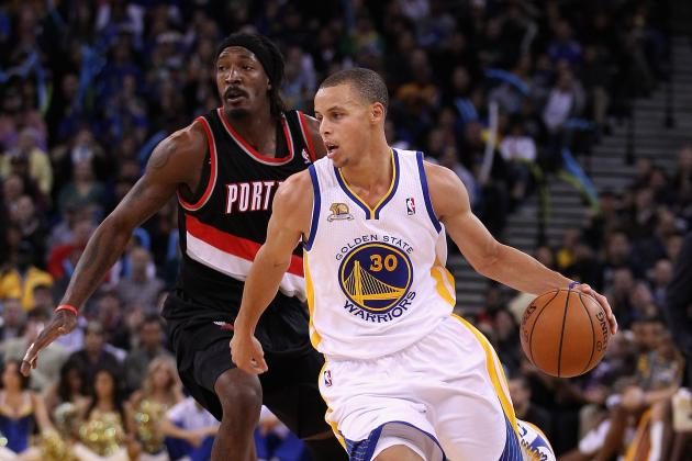 The Biggest Injury Risks in the NBA Heading into the 2012-13 Season