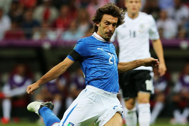 Germany vs. Italy : 6 Tactical Observations from Euro 2012 Semifinal