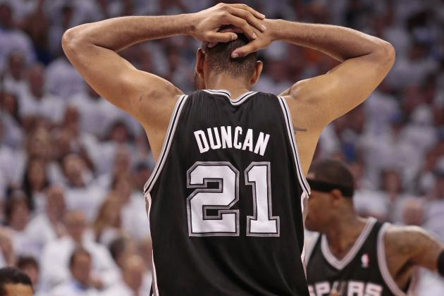 Spurs 2012 NBA Draft Picks: Grades, Results and Analysis