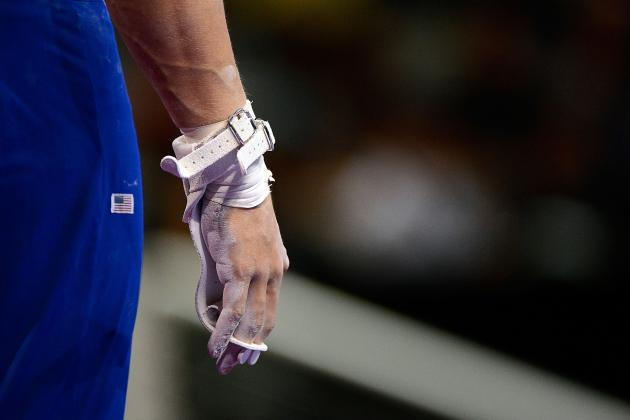 Gymnastics Trials 2012: 5 Bold Predictions for Women's Competition