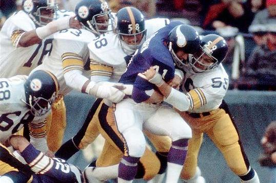 Ranking the 10 Best Pittsburgh Steelers Teams in Franchise History