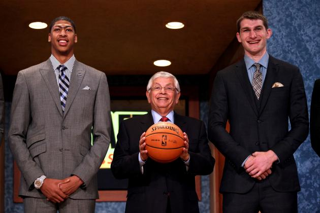 2012 NBA Draft Results: Team-by-Team Report Cards