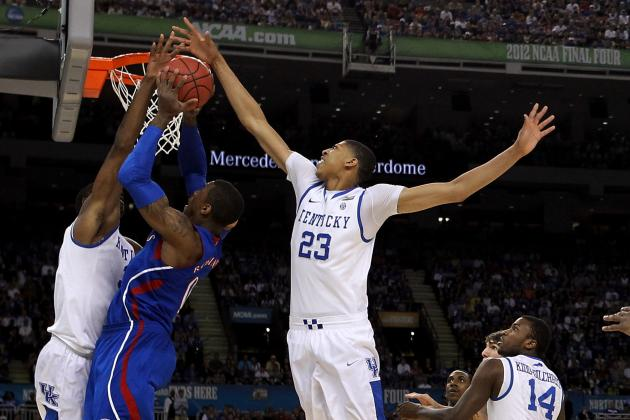 NBA Draft Tracker 2012: Live Results and Grades for Each Team