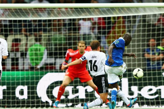 Spain vs. Italy: Why Mario Balotelli Can Dominate Euro 2012 Final