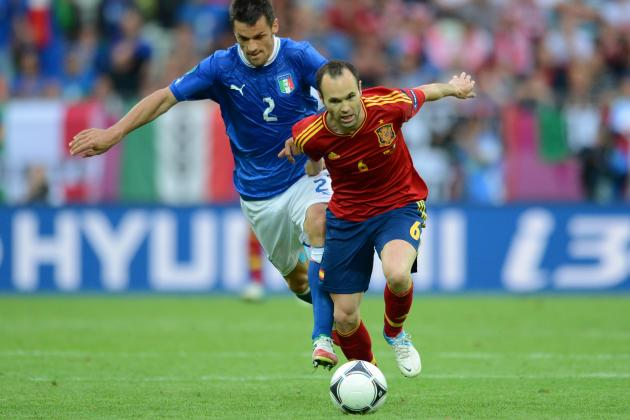 Euro 2012: 5 Strange Coincidences and Theories That May Decide the Tournament