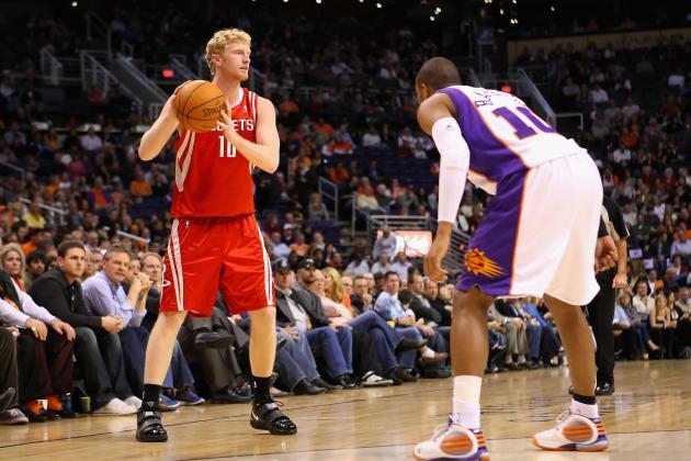 NBA Draft 2012: Grading the Top 5 Draft Trades
