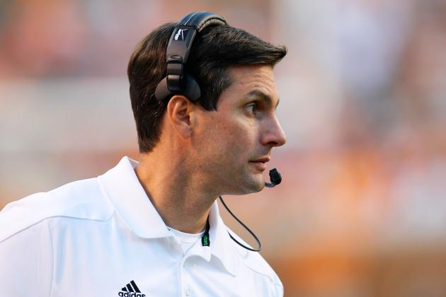 Tennessee Football: Out of State Recruits Derek Dooley Desperately Needs to Land