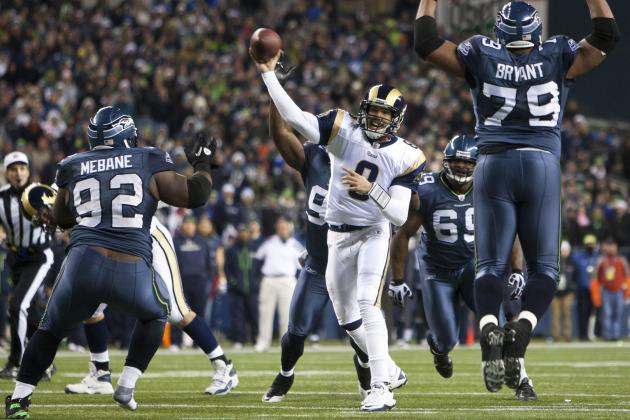 St. Louis Rams: How Much Each Position Group Must Improve for the Rams to Win