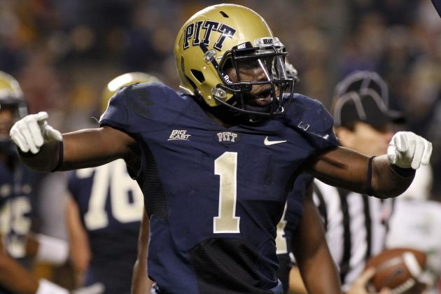 2013 NFL Draft: 10 Darkhorse First Rounders
