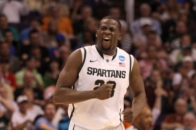 Draymond Green and the 5 Most Hilarious NBA Rookie Twitter Accounts