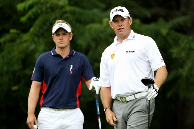 Luke Donald, Lee Westwood and the Top 9 Golfers Without a Major Victory
