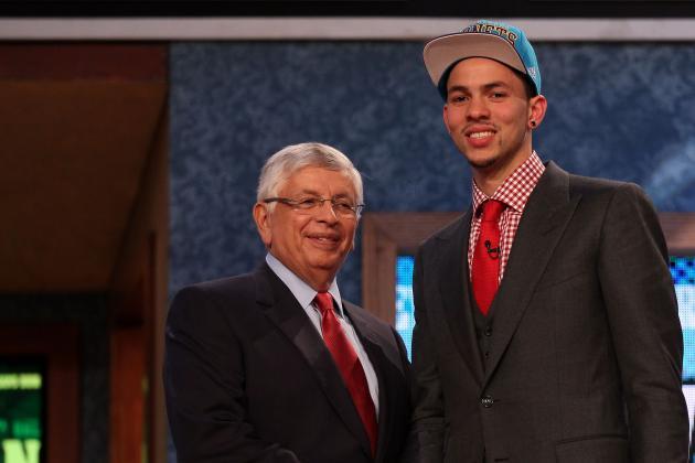 Predicting the Best NBA Rookie: Veteran Training Camp Battles, Post-Draft