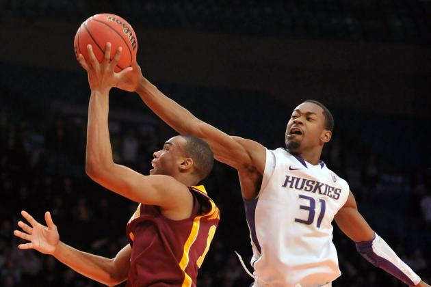 NBA Draft 2012 Results: Players Who Ended Up in Awful Situations
