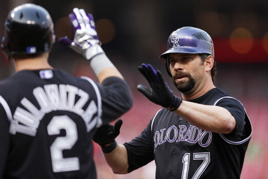 Colorado Rockies Retired Numbers: Who's Next?