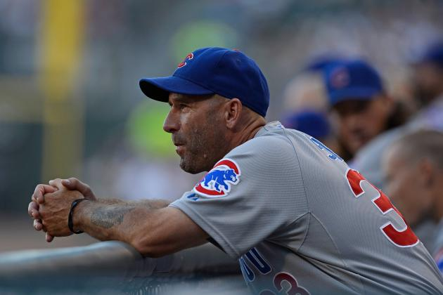 Chicago Cubs: Manager Dale Sveum's 5 Most Puzzling Decisions of 2012