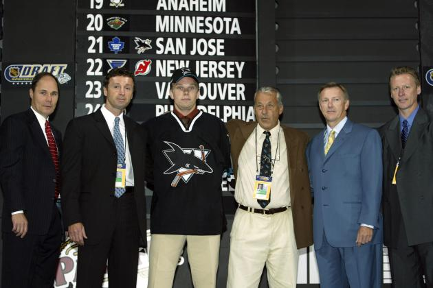 San Jose Sharks: Doug Wilson's Worst Moves by Season
