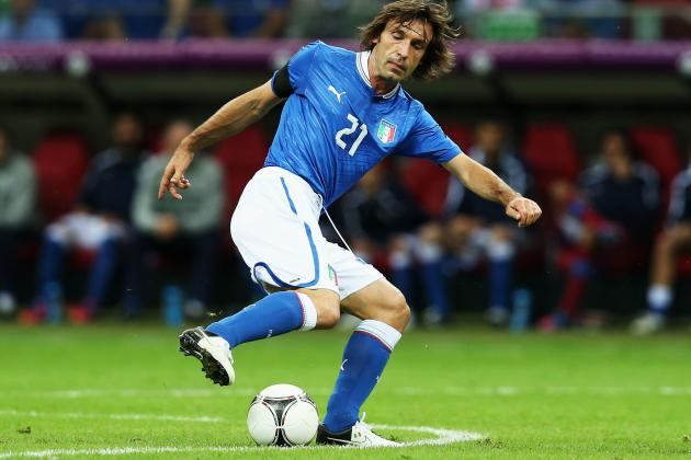 Spain vs. Italy: 7 Bold Predictions for Euro 2012 Final