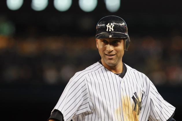 MLB Prospects: 10 Prospects Who Could Be the Next Derek Jeter