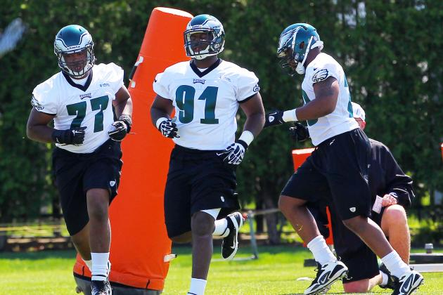 Philadelphia Eagles: 4 Rookies That Must Perform in 2012