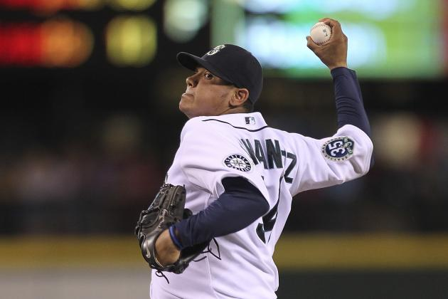 MLB Trade Scenarios: What Could the Mariners Get for Trading Felix Hernandez?