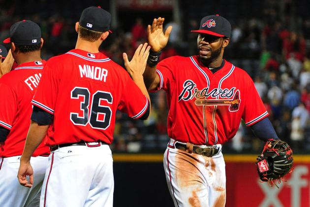 Atlanta Braves: Five Trades to Consider to Stay in NL East Race