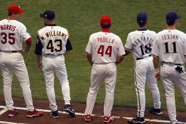 40 Most Undeserving MLB All-Stars of All Time