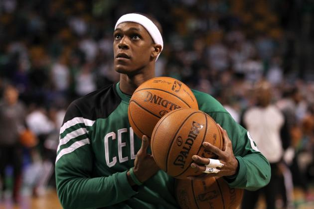 Boston Celtics: Tourniquets to Stop the Celtics' Bleeding