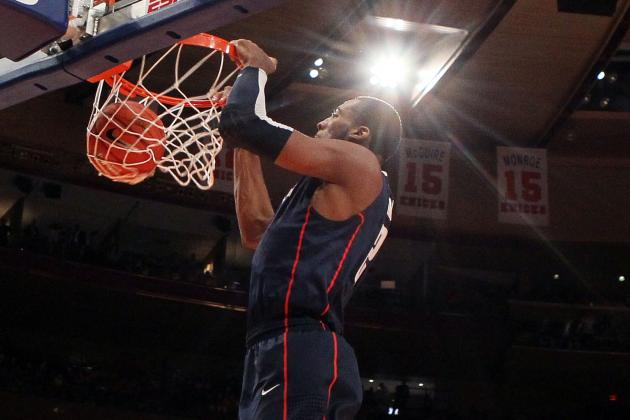 2012 NBA Draft Picks: 7 College Studs Who Will Struggle with Their NBA Teams