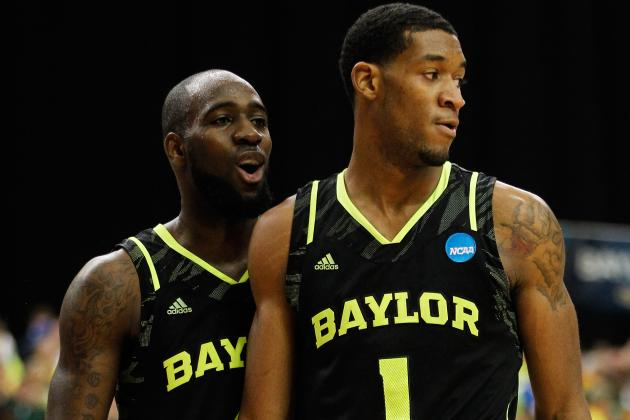 NBA Draft 2012: Overlooked Players Who Fell out of Lottery