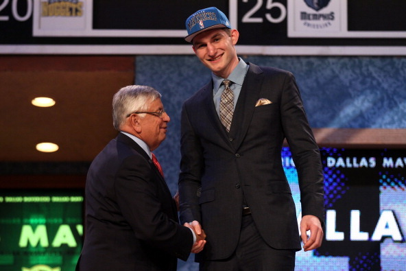 NBA Draft Grades for Each Trade on Draft Night