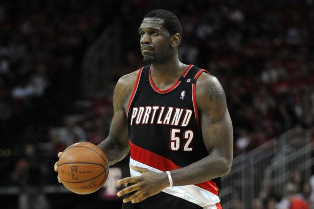 Top 6 Worst Drafts in Portland Trail Blazer History
