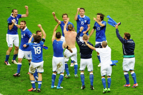 Euro 2012 Final: 5 Reasons Why Italy Will Raise the Trophy on Sunday
