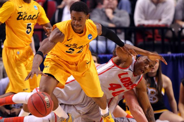 Undrafted NBA Free Agents 2012: 3 Defensive Stoppers