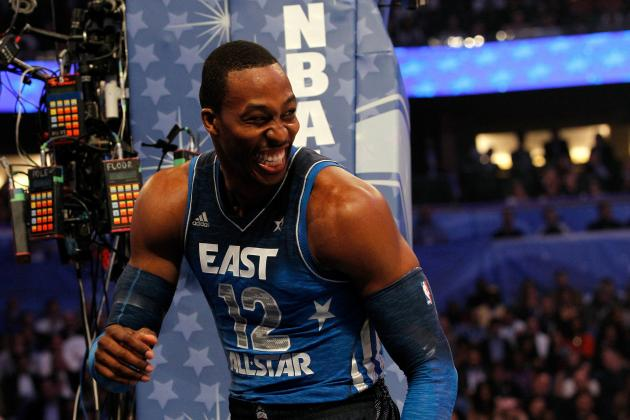 NBA Trade Speculation: 5 Most Logical Trade Partners for Dwight Howard