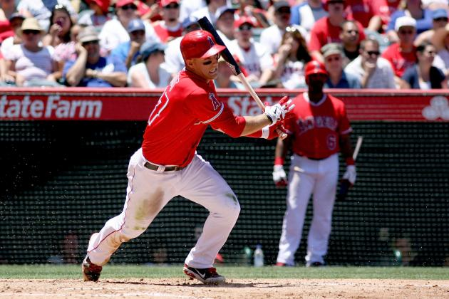 MLB All-Star Game 2012: Predicting the Starting Lineup for the American League