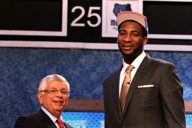 NBA Draft 2012: Dion Waiters, Andre Drummond and Draft Day's Biggest Gambles