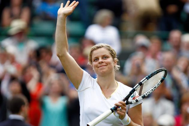 Wimbledon 2012: 8 Players to Watch During the Second Week